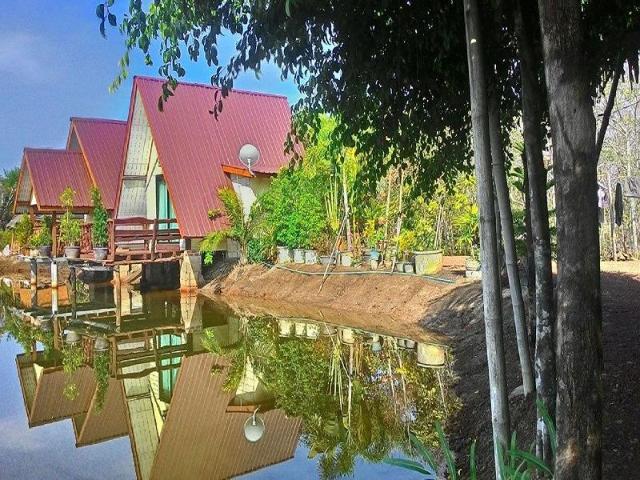 เกาะกลาง ริเวอร์ไซด์ โฮมสเตย์ – Koh Klang Riverside Homestay