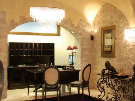 Ospitalita' Del Conte Hotel & Spa