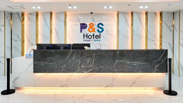 PandS Hotel Busan