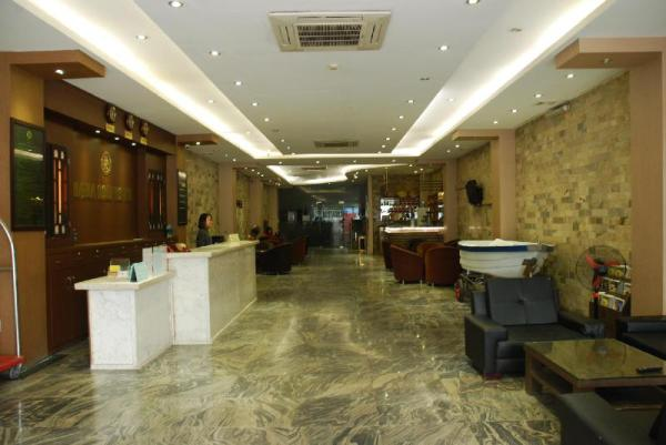 Dream Gold Hotel 2 Hanoi Hanoi