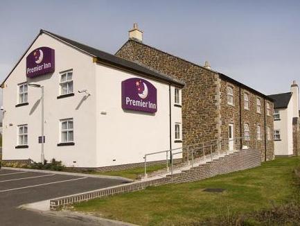 Premier Inn St. Austell