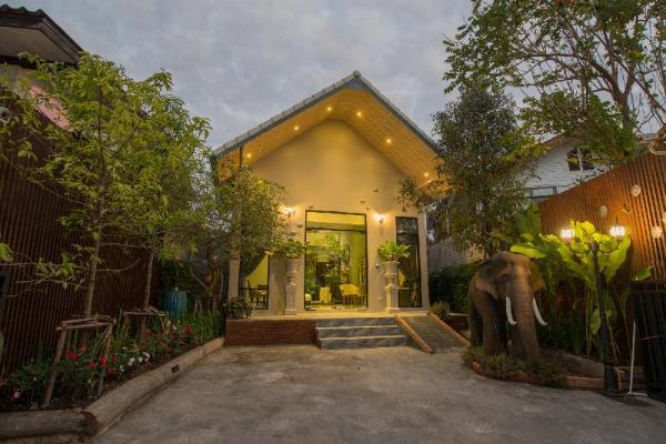 Sri Ngachang Chiang Mai