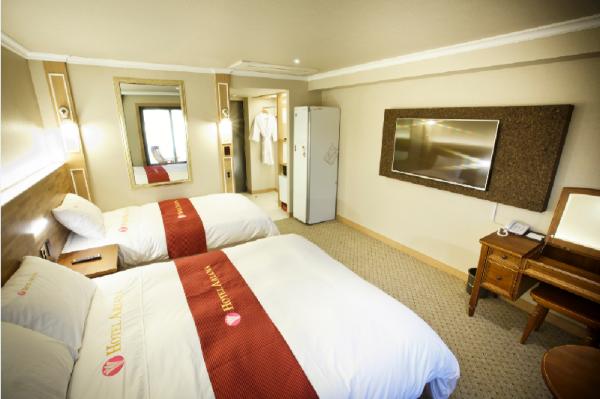 Ariana Hotel Daegu