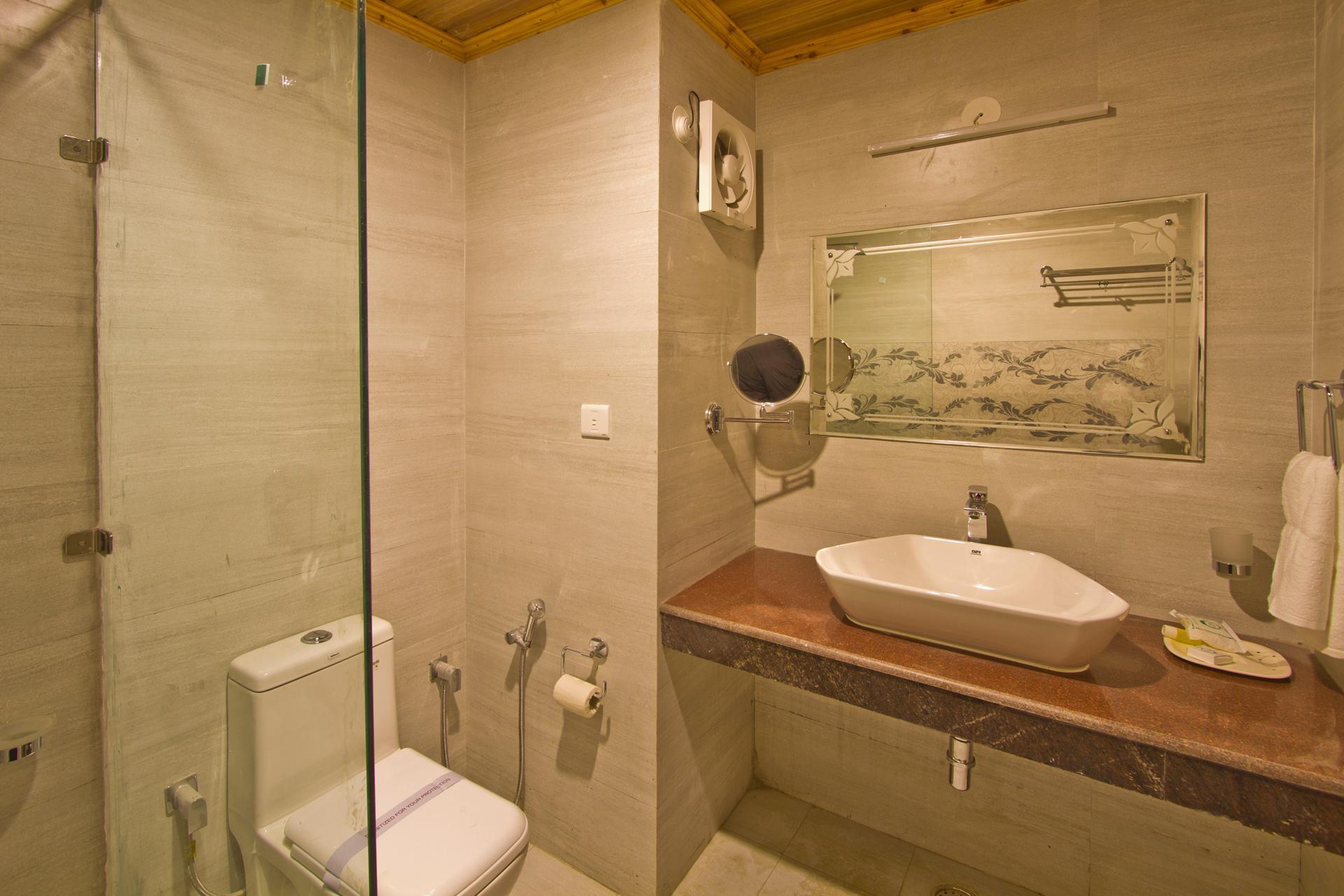 Grace Spa Resort