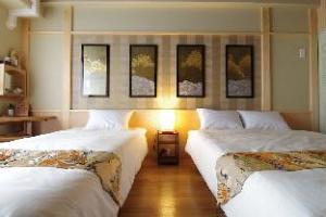 1 Bedroom Japanese Room in Shin-Osaka2