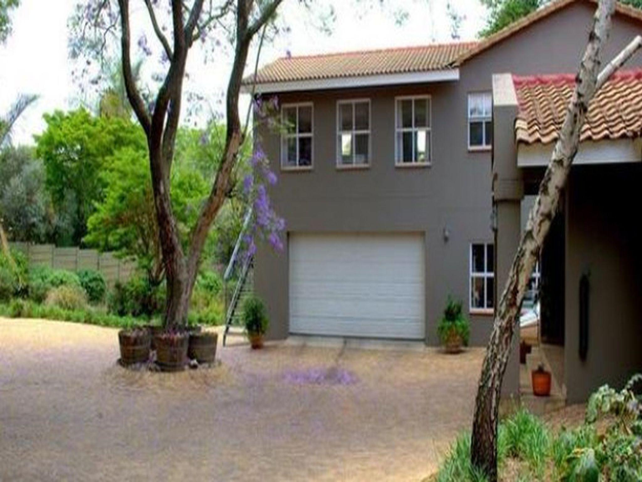 Wild Olive Bed And Breakfast