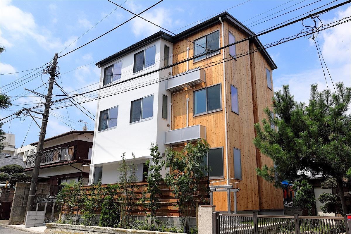 Shonan Enoshima Seaside Guest House