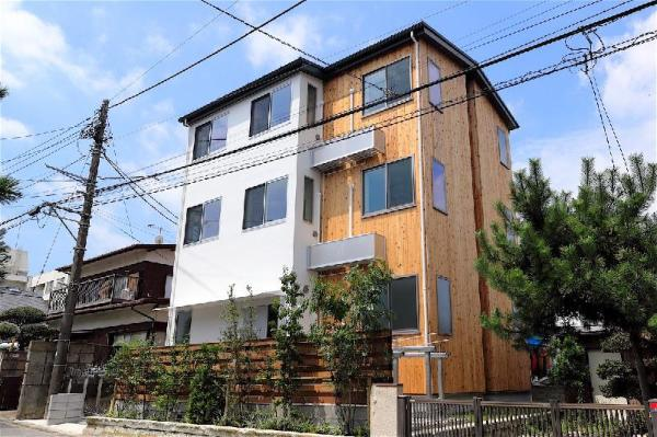 Shonan Enoshima Seaside Guest House Kamakura