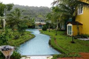 Kaamya Villa