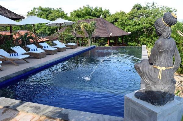 Taman Seaview Bali