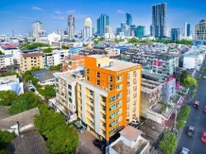 Parvena Hotel Bangkok