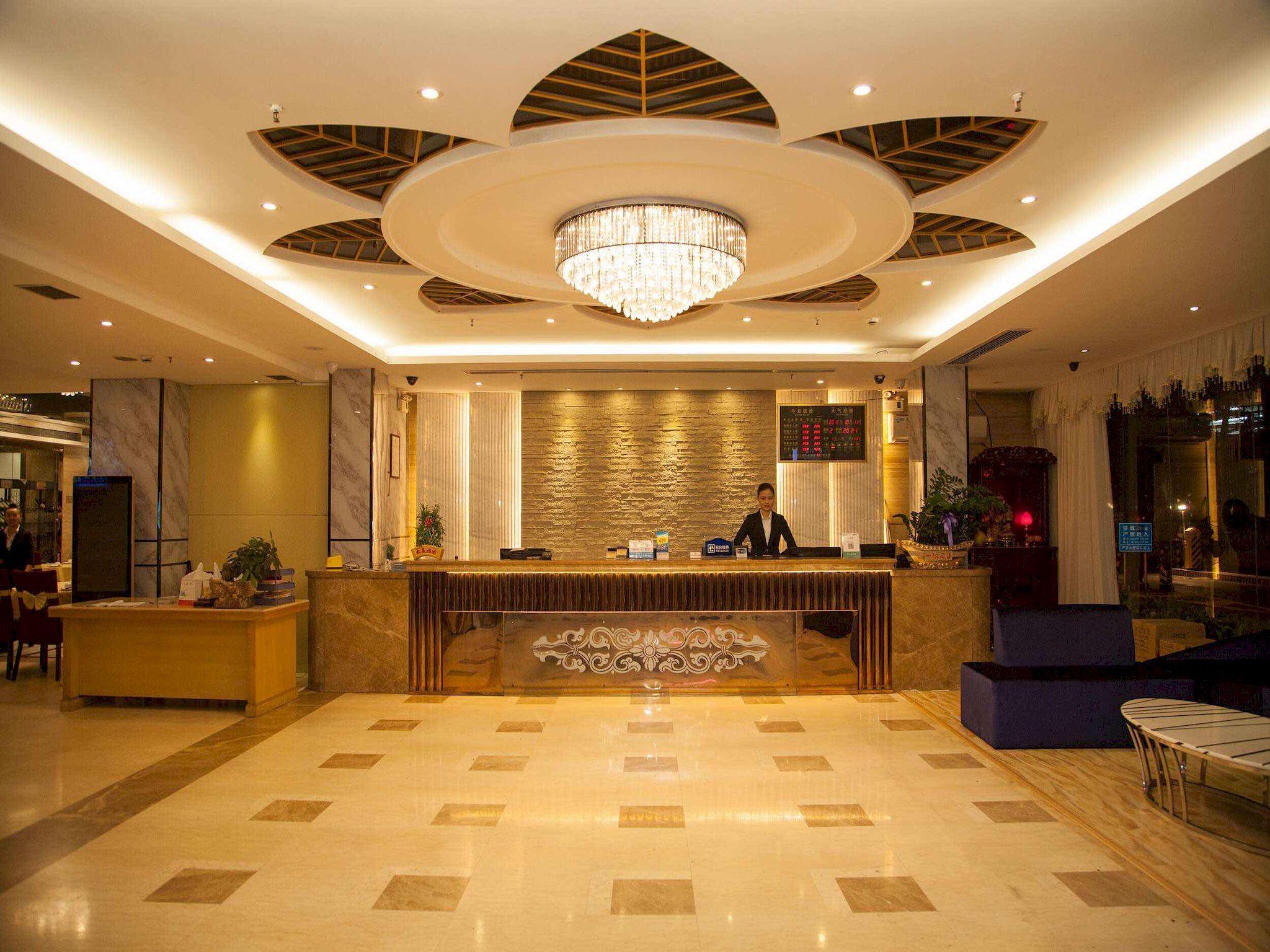 Pollman HFX Hotel