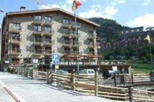 Hotel Canaro & Ski