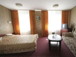 關於多雷爾飯店 (Dorell Hotel)