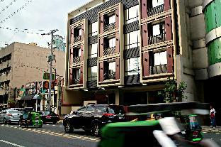 picture 4 of Ortigas Budget Hotel - Kapitolyo