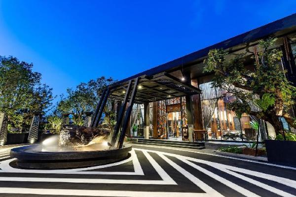 The Gems Mining Pool Villas Pattaya พัทยา