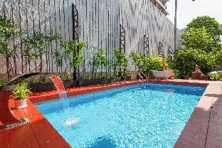 [Sathorn]一軒家(70m2)| 4ベッドルーム/3バスルーム ANTIQUE Pool Villa 400sqm Private LuxuryCity