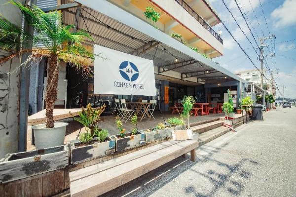 AIEN Coffee & Hostel Okinawa Main island