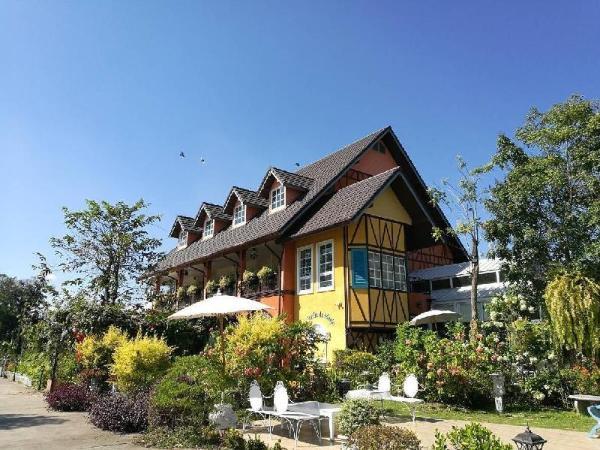 Le Jardin De Maejo Chiang Mai