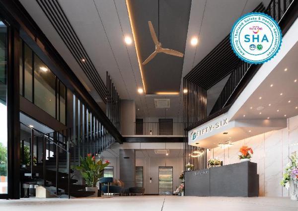 56 Hotel Bangkok