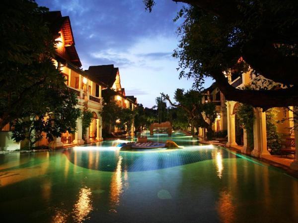 Khum Phaya Resort & Spa - Centara Boutique Collection Chiang Mai