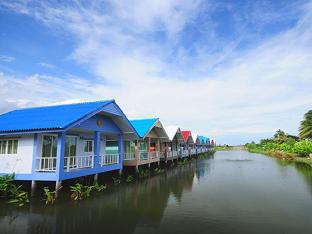 Baan Chay Namm Resort โรงแรมบ้านชายน้ำ