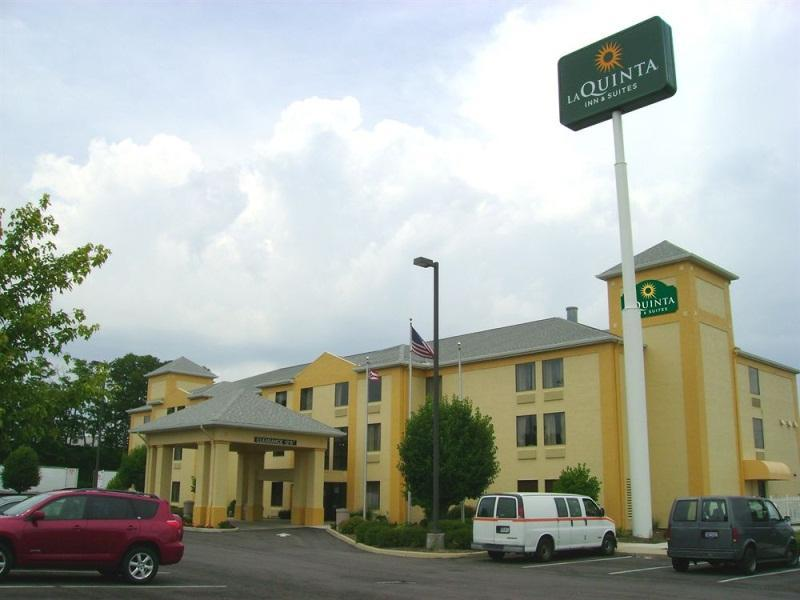 Holiday Inn Express Hotel & Suites Tipp City