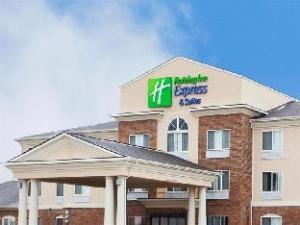 Holiday Inn Express Hotel & Suites Mattoon
