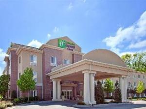 Holiday Inn Express Independence - Kansas City