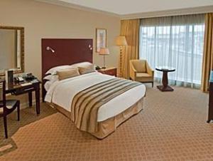 InterContinental Johannesburg OR Tambo Airport Hotel