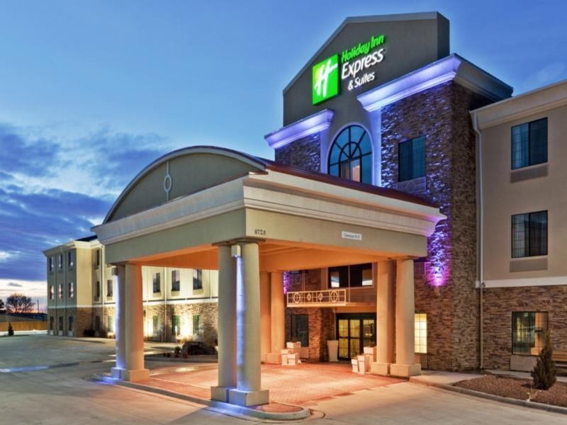 Holiday Inn Express And Suites Clovis