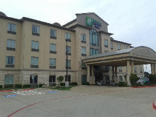 Holiday Inn Express & Suites Dallas Fair Park
