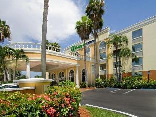 邁阿密機場多拉地區快捷假日酒店