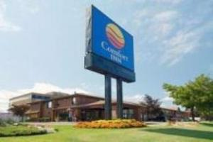Comfort Inn Hamilton/Stoney Creek