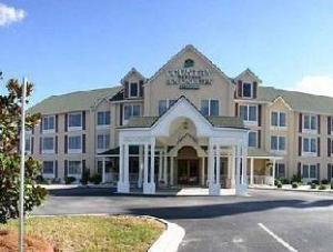 Country Inn & Suites Savannah North