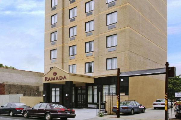 Ramada Long Island City New York