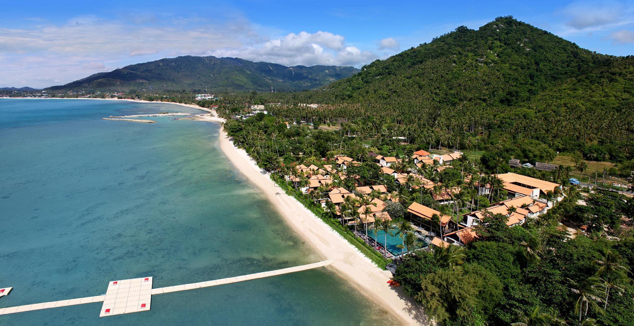 Le Meridien Koh Samui Resort & Spa - Koh Samui