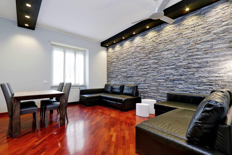 Sapphire Apartment stylish apartment