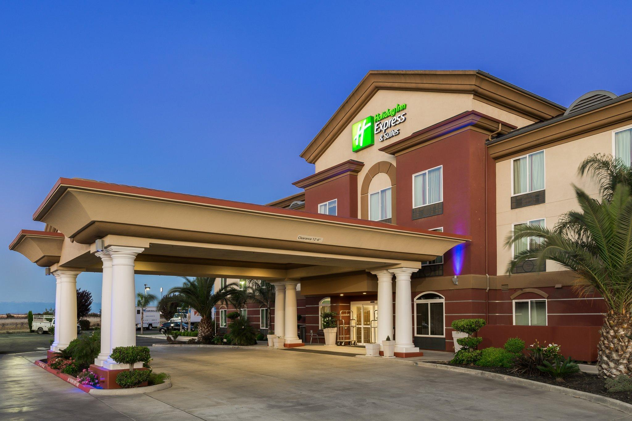 Holiday Inn Express And Suites Yosemite Park Area