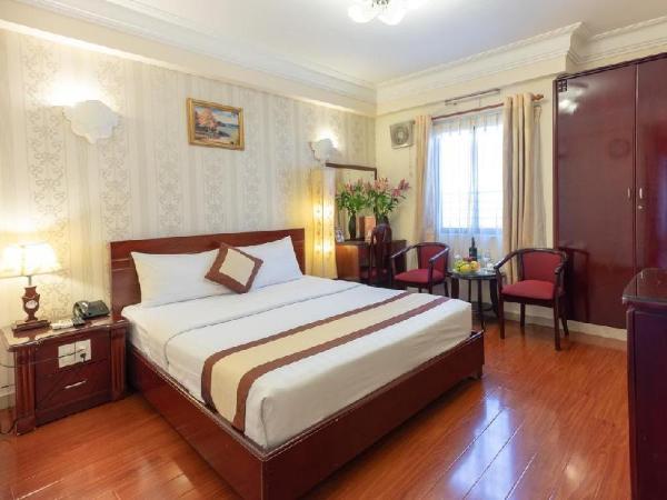 City View Hotel & Spa Ho Chi Minh City