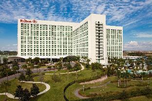 奧蘭多希爾頓酒店
