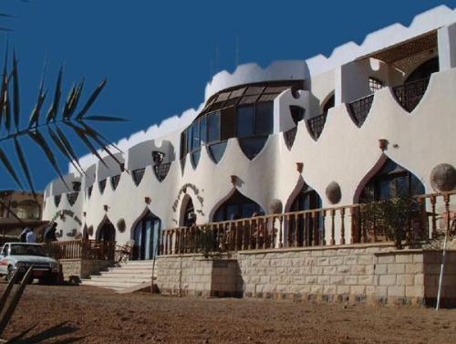 The Bedouin Moon Hotel