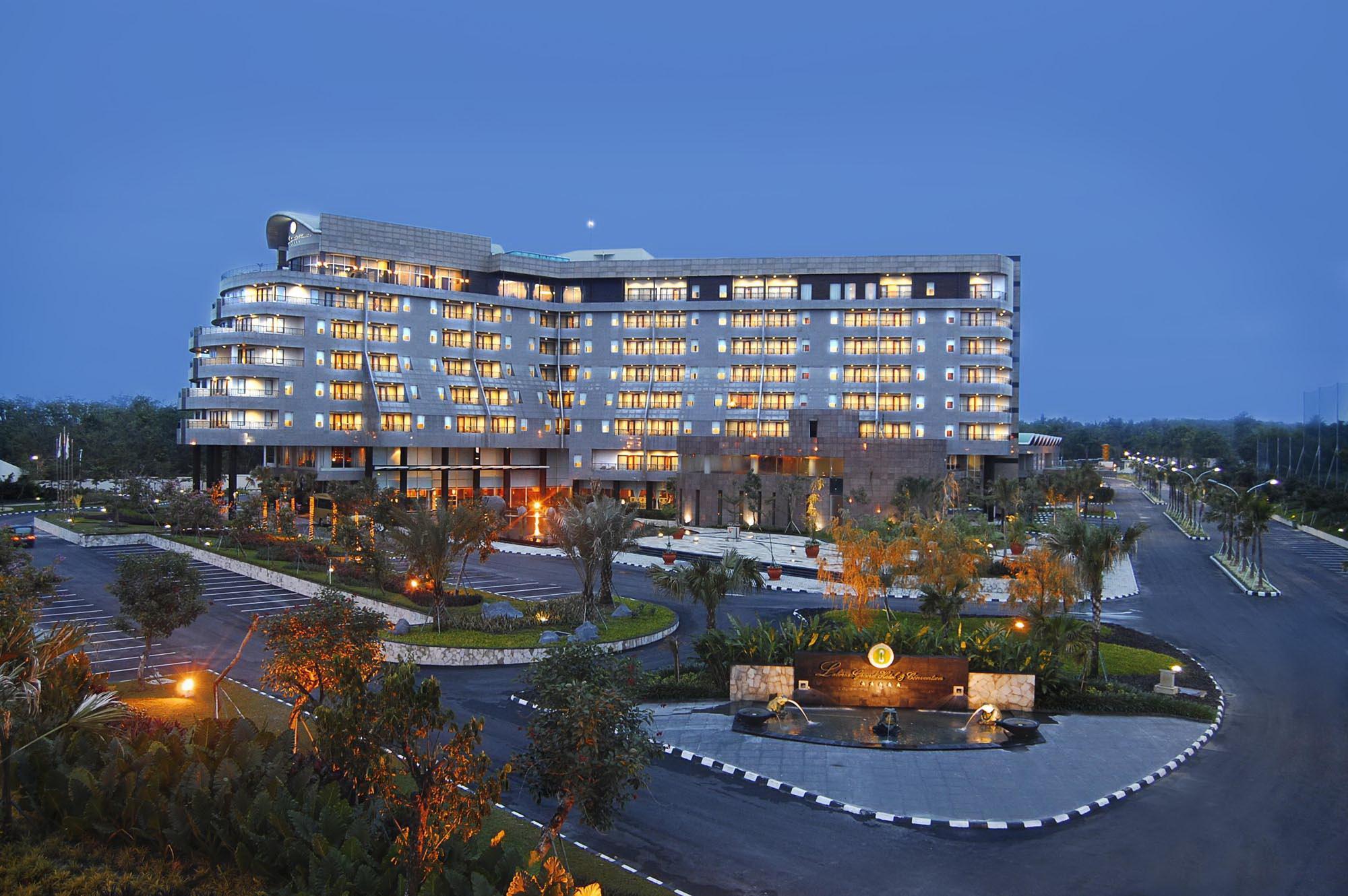 Labersa Grand Hotel &Convention Center