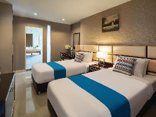 トン アオル プレイス ホテル ラチャダ Ton Aor Place Hotel Ratchada