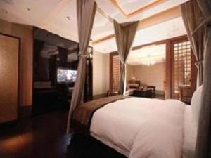 關於台北和璞商旅 (Bellezza Taipei Hotel)