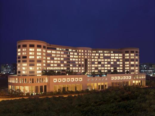 Trident Bandra Kurla Hotel