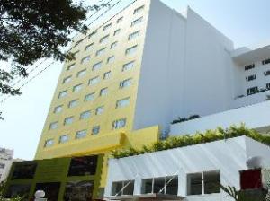 Lemon Tree Hotel Electronics City Bangalore