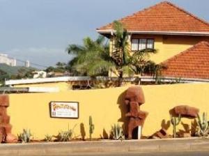 德班摩登原始人招待所 (Flintstones Guest House Durban)