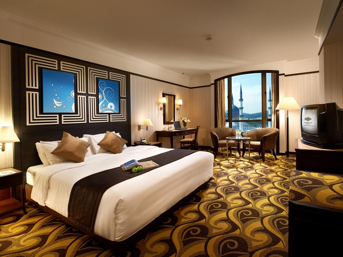 Grand Blue Wave Hotel Shah Alam