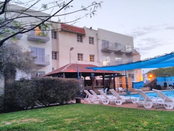 Astoria Galilee Hotel Tiberias